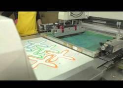 Enlace a VÍDEO: Así se fabrica el Brazuca
