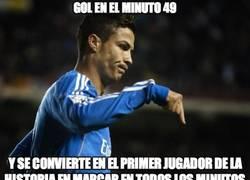 Enlace a Gol en el minuto 49