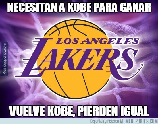 225613 - Necesitan a Kobe para ganar