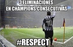 Enlace a #Respect para Tévez
