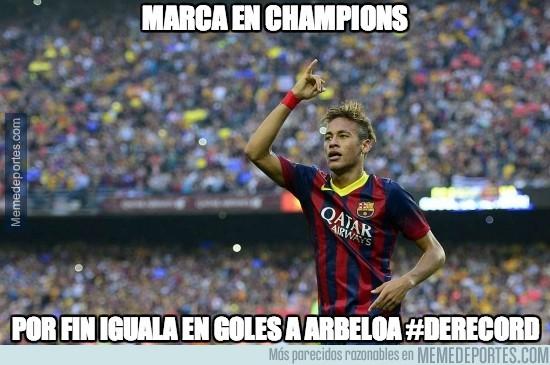 225911 - Marca en champions