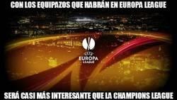 Enlace a La emoción se traslada a la Europa League