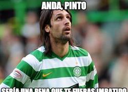 Enlace a El gol del honor del Celtic