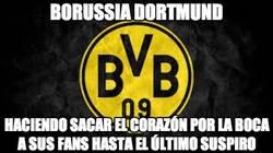 Enlace a ¡El Borussia se salva por los pelos otra vez!