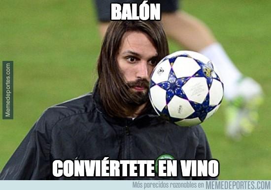 226399 - Balón, conviértete en vino
