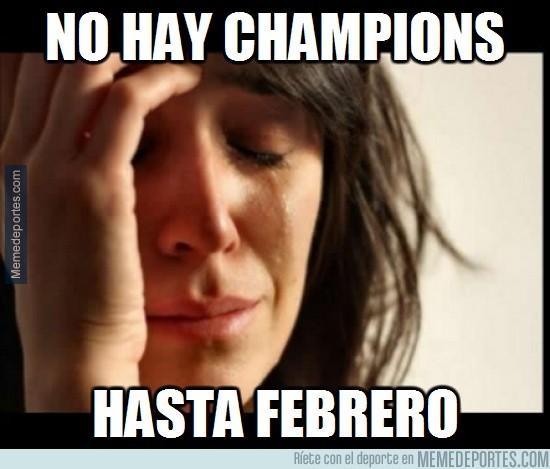 226491 - Ahora sí que sí, se acabó la Champions hasta 2014
