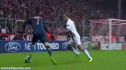 Enlace a GIF: Ribery humillando a Zabaleta