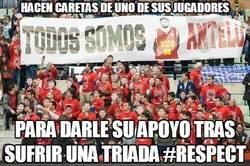 Enlace a Murcia #respect