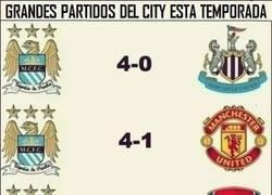 Enlace a Efecto Pellegrini en el Manchester City