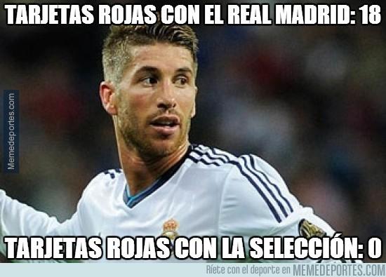 227707 - Tarjetas rojas con el Real Madrid: 18