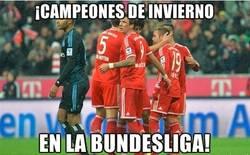 Enlace a En la Bundesliga, más de lo mismo