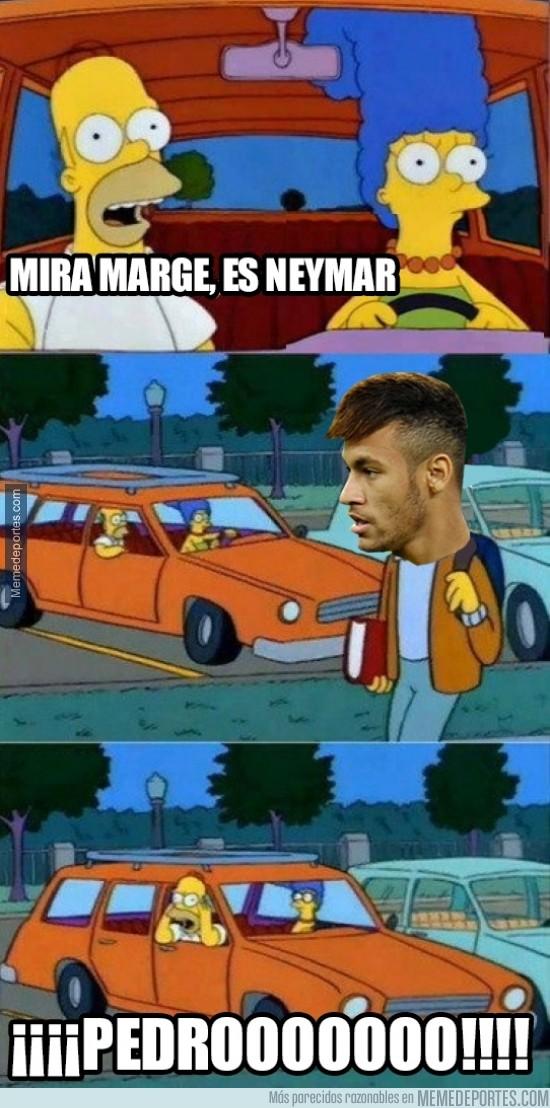 228116 - La pesadilla de Neymar