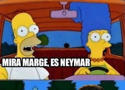 Enlace a La pesadilla de Neymar