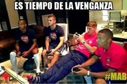 Enlace a Jugadores de Arsenal buscando venganza virtualmente contra el City