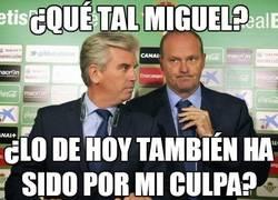Enlace a ¿Qué tal Miguel?