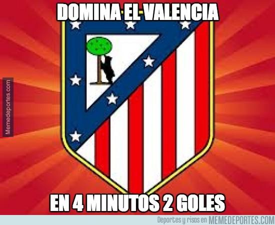 228687 - Domina el Valencia