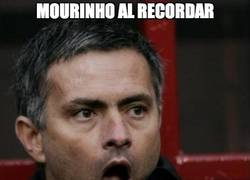 Enlace a Mourinho al recordar que el Galatasaray eliminó a la Juventus