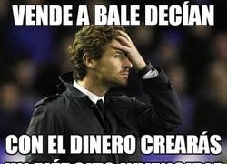 Enlace a Vende a Bale decían
