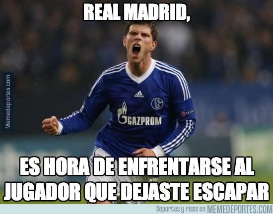 229289 - Real Madrid, es hora de que te enfrentes a Huntelaar