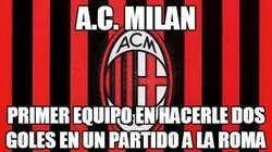 Enlace a AC Milan, aunque parezca mentira