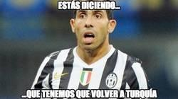 Enlace a Juventus - Trabzonspor