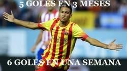 Enlace a Lógica Neymar