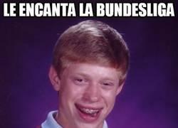 Enlace a Le encanta la Bundesliga