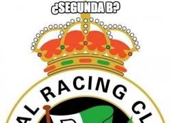 Enlace a El Racing de Santander, un histórico que pasa de ronda