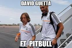 Enlace a David Guetta feat Pitbull