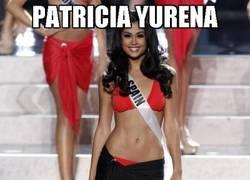 Enlace a Patricia Yurena