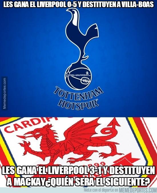 231999 - Liverpool, cárgandose entrenadores ajenos desde 2013