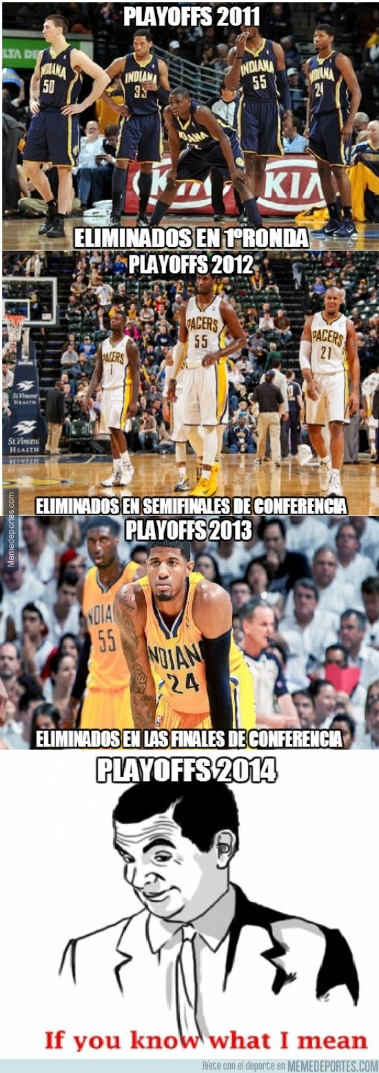 232053 - ¿Pacers finalistas? If you know what I mean