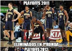 Enlace a ¿Pacers finalistas? If you know what I mean