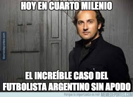 232469 - Todos los argentinos tienen apodo