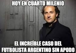 Enlace a Todos los argentinos tienen apodo