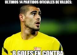 Enlace a Victor Valdés y Pinto