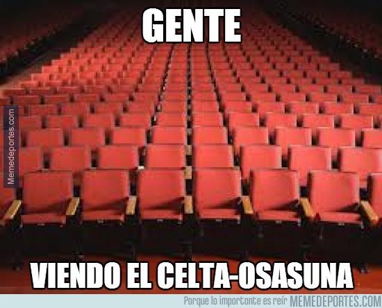 232980 - Gente viendo el Celta-Osasuna