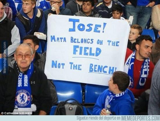 233562 - Cuánta razón tienen los fans del Chelsea