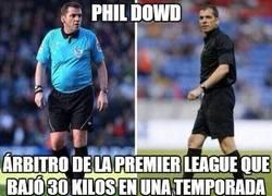 Enlace a Phil Dowd