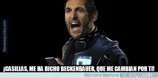 233649 - A Casillas le peligra hasta el puesto en el Galaxy11