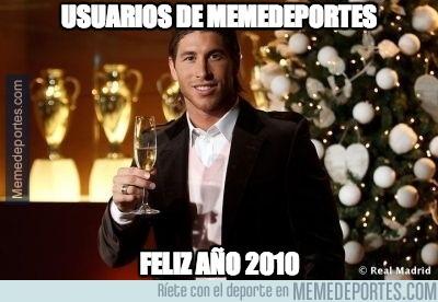 233734 - ¡Feliz año 2010!
