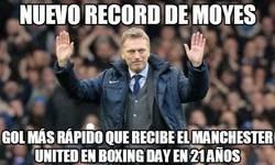 Enlace a Nuevo record de Moyes