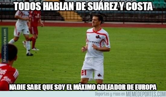 234995 - ¿Suárez, Costa?