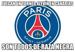 Enlace a Estos franceses...