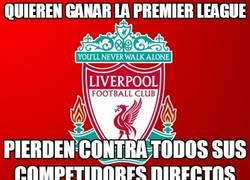 Enlace a Quieren ganar la Premier League