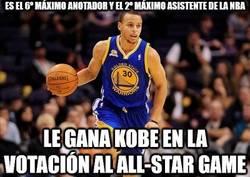 Enlace a Es el 6º máximo anotador y el 2º máximo asistente de la NBA