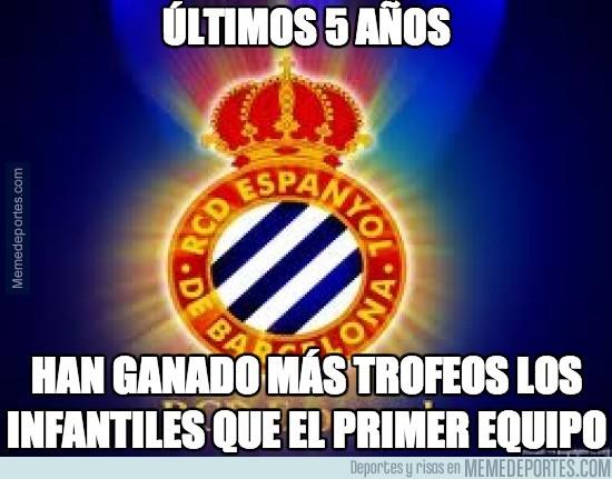236583 - La cantera del Espanyol siempre ha sido muy buena