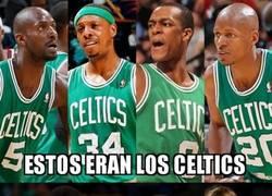 Enlace a Celtics, lo que han sido y lo que son