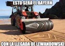 Enlace a Esto será el Bayern