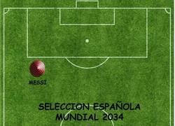 Enlace a Con el hijo de Casillas sólo faltan 8